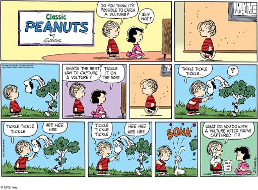 21+ Heathcliff Comic Garbage Ape JPG